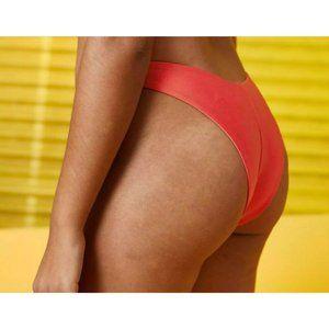 Aerie Super High Cut Cheekiest Bikini Bottom XXL
